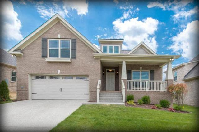 1002 Claymill Dr. #720, Spring Hill, TN 37174 (MLS #1893883) :: DeSelms Real Estate