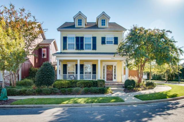 3200 Charleston Way, Mount Juliet, TN 37122 (MLS #1893885) :: John Jones Real Estate LLC