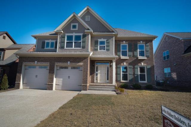 9035 Wheeler Dr. #678, Spring Hill, TN 37174 (MLS #1893886) :: DeSelms Real Estate