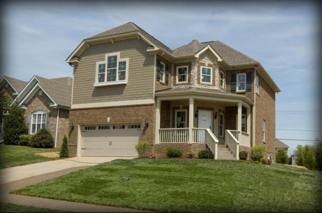 5016 Brickway Court #742, Spring Hill, TN 37174 (MLS #1893887) :: DeSelms Real Estate