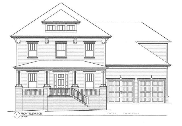 201 Halswelle Drive, Lot 166, Franklin, TN 37064 (MLS #1893908) :: DeSelms Real Estate