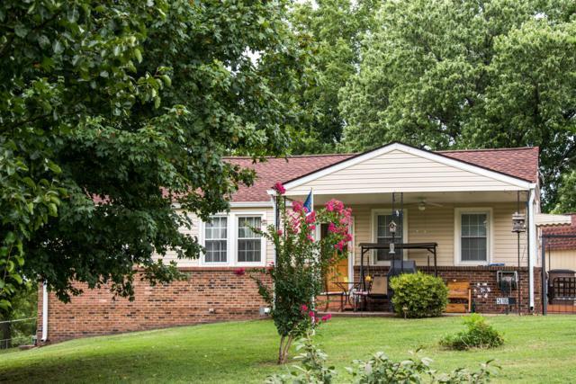 516 Southern Turf Dr, Nashville, TN 37211 (MLS #1893925) :: DeSelms Real Estate