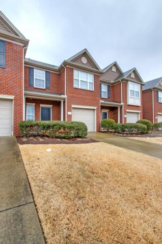 8211 Rossi Rd, Brentwood, TN 37027 (MLS #1893949) :: DeSelms Real Estate