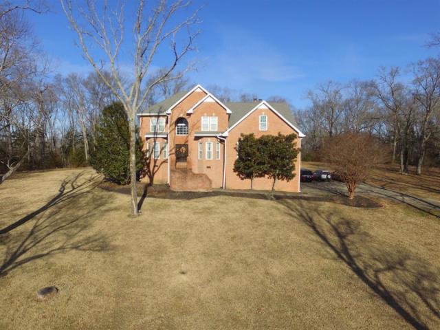 9240 Briley Rd, Smyrna, TN 37167 (MLS #1893954) :: DeSelms Real Estate