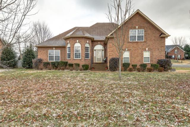 2001 Chelmsford Ct, Thompsons Station, TN 37179 (MLS #1893980) :: Exit Realty Music City