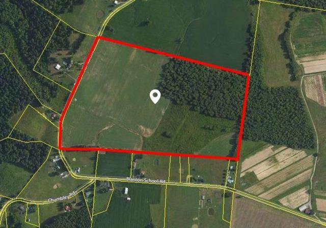 0 Blanton School Rd, Woodbury, TN 37190 (MLS #1893982) :: EXIT Realty Bob Lamb & Associates