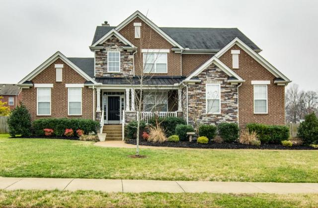 4005 Colby Ln, Spring Hill, TN 37174 (MLS #1893983) :: DeSelms Real Estate