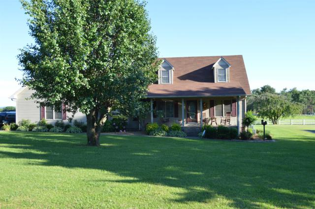 133 Spring Hill Dr, Winchester, TN 37398 (MLS #1894023) :: CityLiving Group