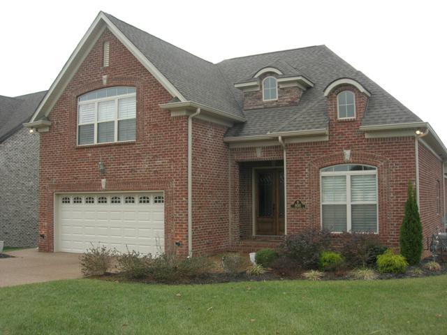 800 Rolling Creek Dr, Mount Juliet, TN 37122 (MLS #1894057) :: DeSelms Real Estate