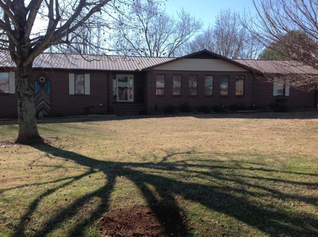 35 Chattin, Winchester, TN 37398 (MLS #1894059) :: CityLiving Group