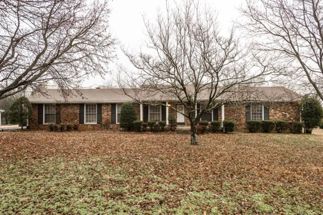 214 Hickory Trace, Mount Juliet, TN 37122 (MLS #1894065) :: DeSelms Real Estate
