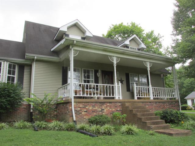 117 Henry Harris Rd, Westmoreland, TN 37186 (MLS #1894067) :: CityLiving Group