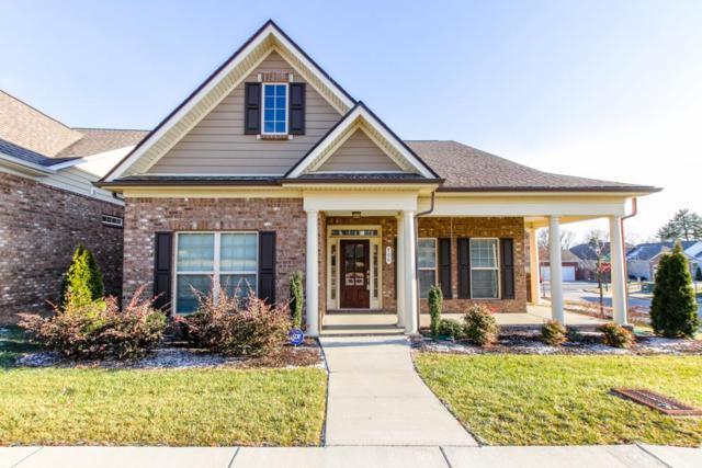 700 Westcott Ln, Nolensville, TN 37135 (MLS #1894076) :: DeSelms Real Estate