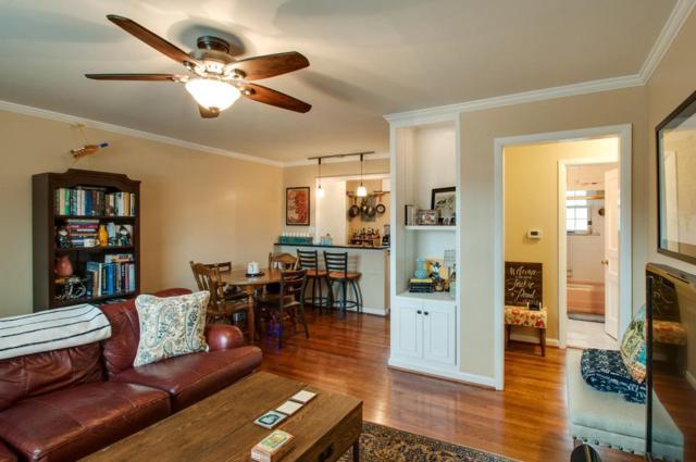 3310 Long Blvd Apt B6, Nashville, TN 37203 (MLS #1894114) :: DeSelms Real Estate