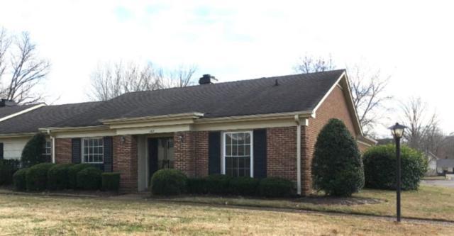 167 Boxwood Dr #167, Franklin, TN 37069 (MLS #1894140) :: DeSelms Real Estate