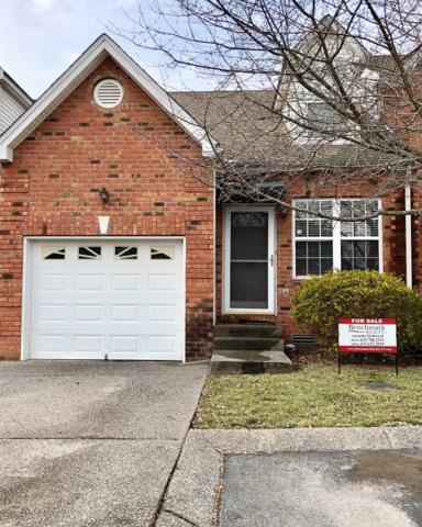 2120 Lebanon Pike 109, Nashville, TN 37210 (MLS #1894146) :: Team Wilson Real Estate Partners