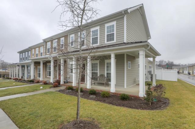 3305 Esk Alley, Nolensville, TN 37135 (MLS #1894191) :: DeSelms Real Estate