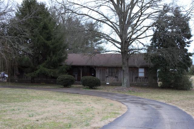 2158 Brookwood Ln, Murfreesboro, TN 37129 (MLS #1894192) :: DeSelms Real Estate