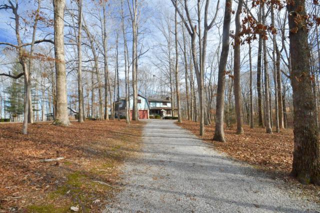 100 Oak Forks Rd, Lawrenceburg, TN 38464 (MLS #1894203) :: FYKES Realty Group
