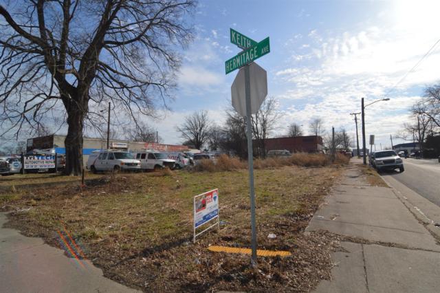 301 Hermitage Ave, Nashville, TN 37210 (MLS #1894206) :: FYKES Realty Group