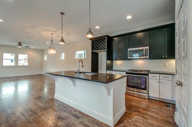 2002 B 10th Ave. N., Nashville, TN 37208 (MLS #1894222) :: DeSelms Real Estate