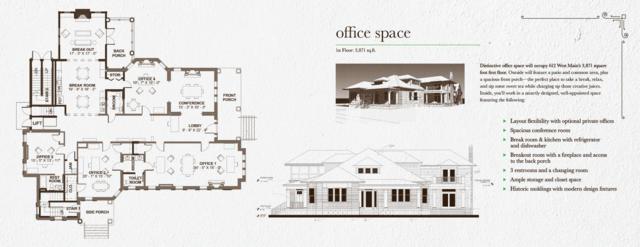612 W Main St, Franklin, TN 37064 (MLS #1894228) :: DeSelms Real Estate