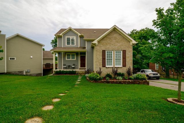 5505 Knob Rd, Nashville, TN 37209 (MLS #1894270) :: DeSelms Real Estate