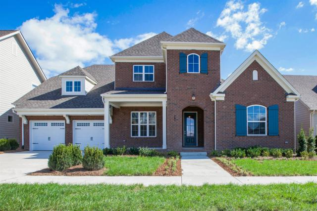 207 Ashington Circle, Lot 98, Hendersonville, TN 37075 (MLS #1894271) :: DeSelms Real Estate