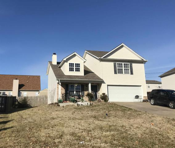 6007 Eden Ln, LaVergne, TN 37086 (MLS #1894290) :: John Jones Real Estate LLC