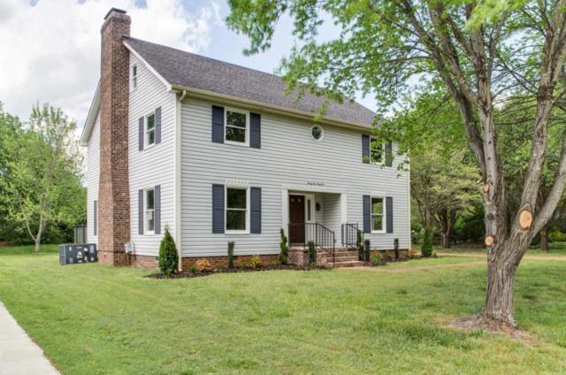 2535 Choctaw Trce, Murfreesboro, TN 37129 (MLS #1894319) :: John Jones Real Estate LLC