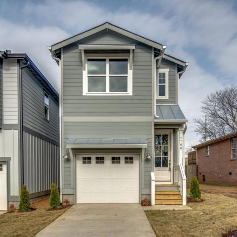 4708 A Kentucky Ave, Nashville, TN 37209 (MLS #1894325) :: DeSelms Real Estate