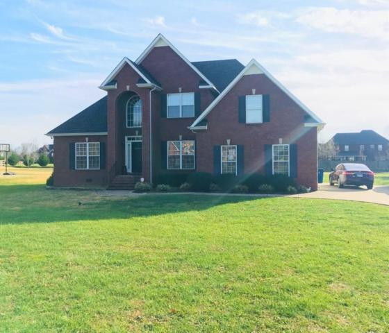 325 Beverly Randolph Dr, Murfreesboro, TN 37129 (MLS #1894354) :: DeSelms Real Estate