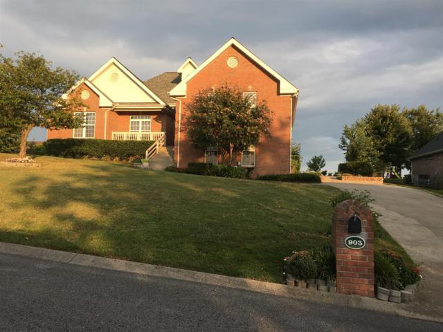 903 Gailynn Marie Dr, Mount Juliet, TN 37122 (MLS #1894356) :: NashvilleOnTheMove | Benchmark Realty