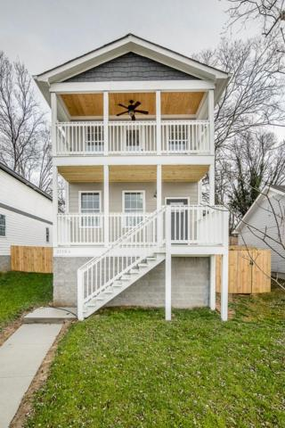 2110 A 15th Ave N, Nashville, TN 37208 (MLS #1894358) :: Team Wilson Real Estate Partners