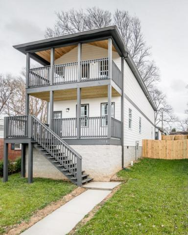 2110 B 15th Ave N, Nashville, TN 37208 (MLS #1894361) :: Berkshire Hathaway HomeServices Woodmont Realty