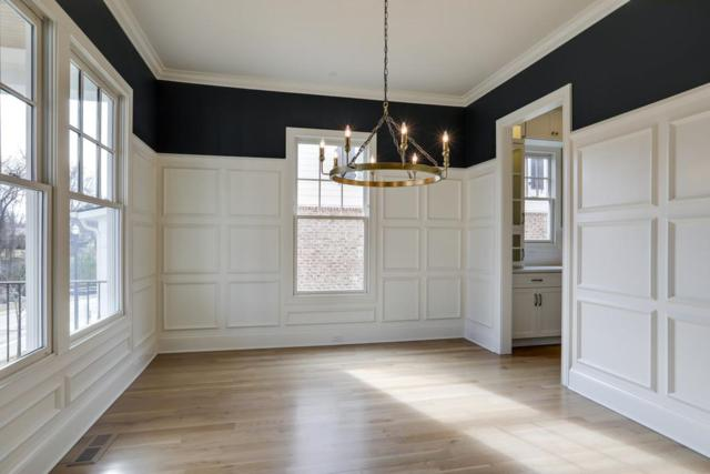 1022 Benelli Park Ct, Franklin, TN 37064 (MLS #1894373) :: DeSelms Real Estate