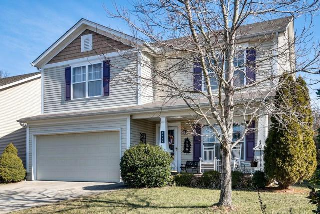 1022 Lexington Farms Dr, Spring Hill, TN 37174 (MLS #1894387) :: The Kelton Group