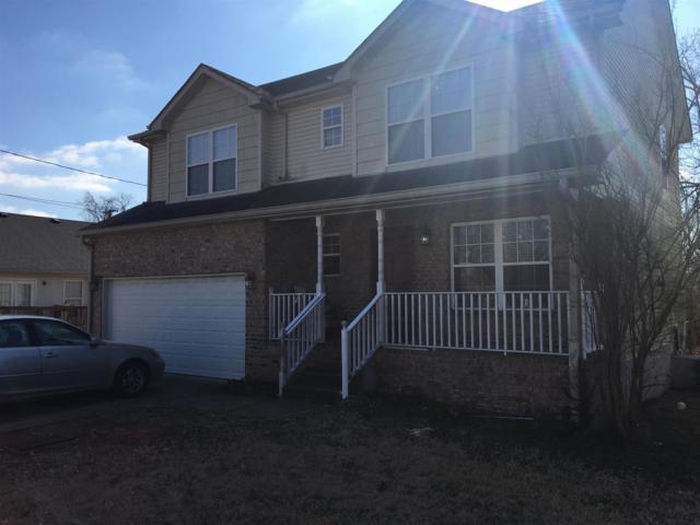 3405 Whitesail Ct, Antioch, TN 37013 (MLS #1894391) :: DeSelms Real Estate