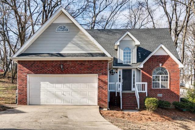 316 Oakwood Cv, LaVergne, TN 37086 (MLS #1894424) :: EXIT Realty Bob Lamb & Associates