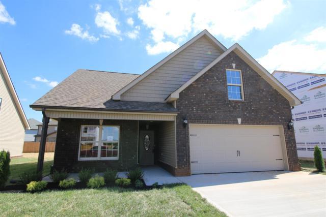 108 Summerfield, Clarksville, TN 37040 (MLS #1894444) :: Berkshire Hathaway HomeServices Woodmont Realty