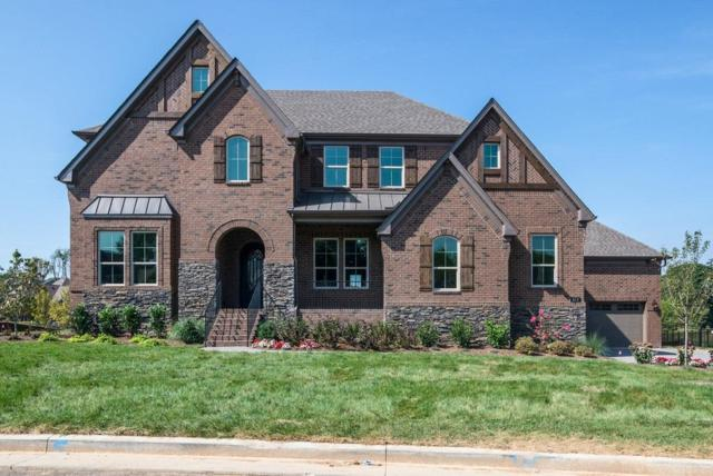 6030 Blackwell Lane   #109, Franklin, TN 37064 (MLS #1894472) :: The Kelton Group
