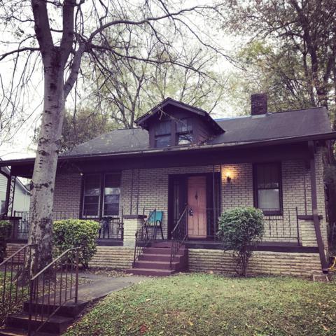 2107 Osage St, Nashville, TN 37208 (MLS #1894483) :: The Kelton Group
