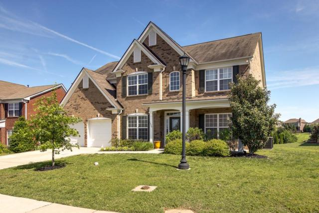 1828 Erlinger Dr, Nolensville, TN 37135 (MLS #1894507) :: The Kelton Group
