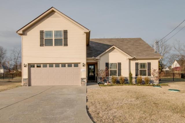 109 Cottontree Ct, Murfreesboro, TN 37127 (MLS #1894590) :: John Jones Real Estate LLC