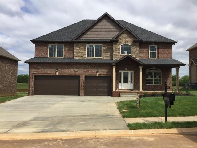 3153 Timberdale Dr, Clarksville, TN 37042 (MLS #1894631) :: DeSelms Real Estate