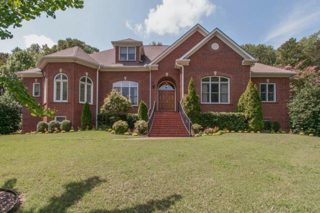 1339 Burton Valley Rd, Nashville, TN 37215 (MLS #1894652) :: Oak Street Group