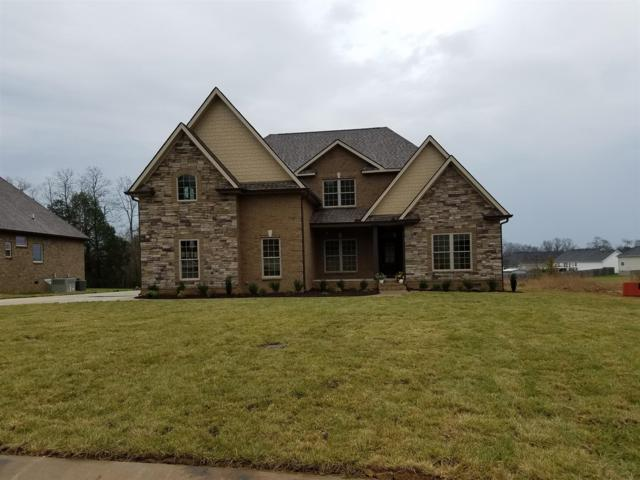 629 Twin View Dr., Murfreesboro, TN 37128 (MLS #1894682) :: The Milam Group at Fridrich & Clark Realty
