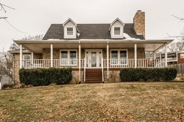 2678 Long Hollow Pike, Hendersonville, TN 37075 (MLS #1894696) :: KW Armstrong Real Estate Group
