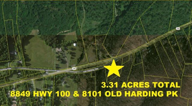 8849 Highway 100, Nashville, TN 37221 (MLS #1894718) :: Exit Realty Music City
