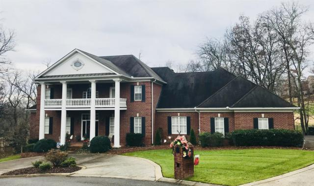 106 Golf View Dr, Hendersonville, TN 37075 (MLS #1894740) :: Exit Realty Music City